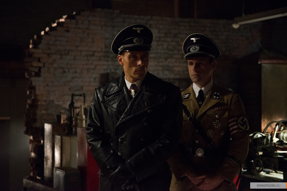 kinopoisk.ru The Man in the High Castle 2632372