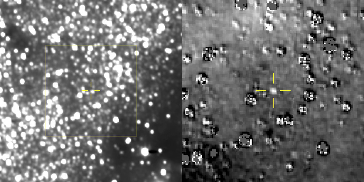 nh ultima thule first detection v3