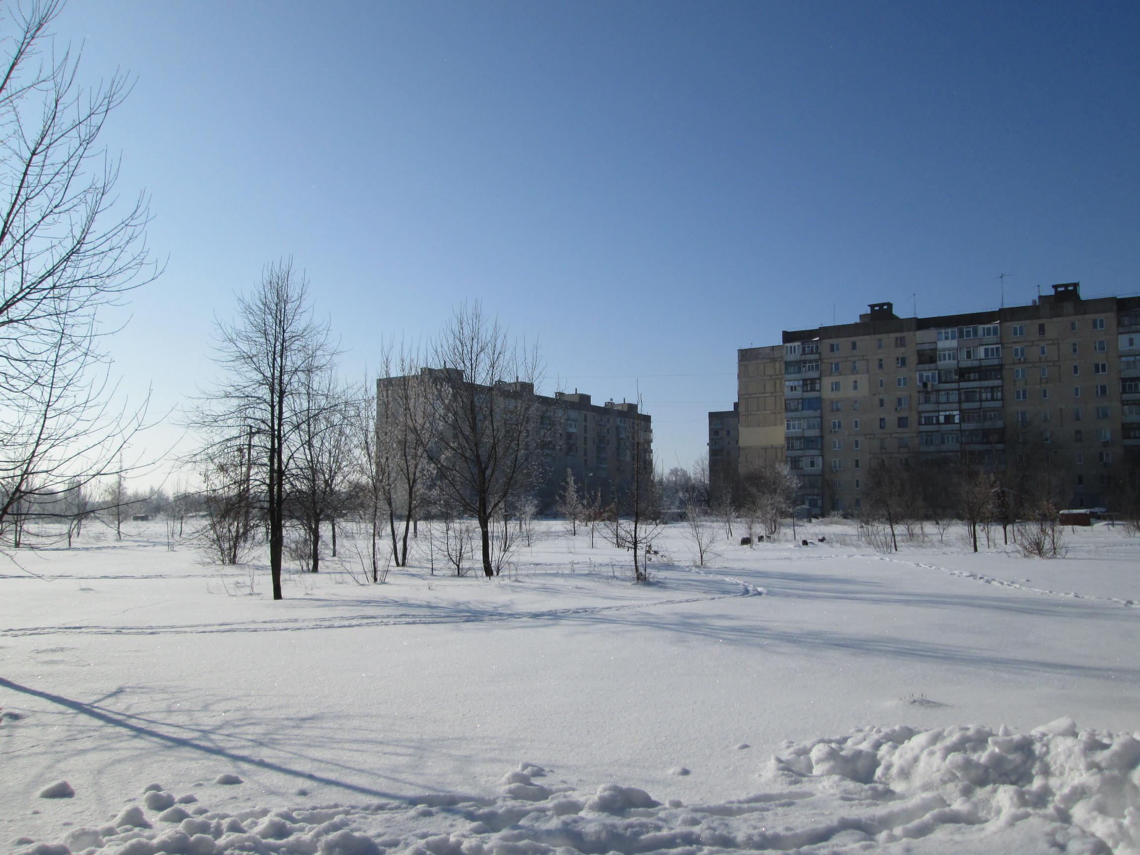Погода приморский край село новопокровка